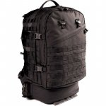 Рюкзак BLACKHAWK Velocity X3 Jump Pack Black