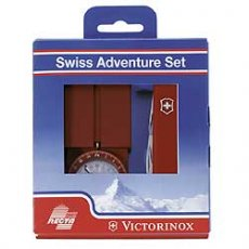 Набор Victorinox Swiss Adventure Set