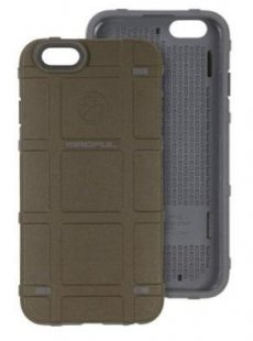 Чехол Magpul Bump Case для iPhone 6/6S олива