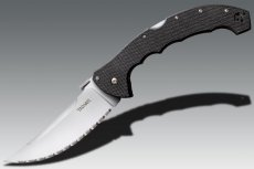 Нож Cold Steel Talwar -Serrated Edge 5.5 Blade