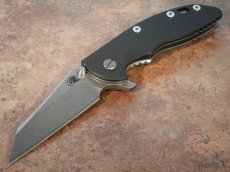 Нож Rick Hinderer XM-18 Wharncliffe Grind Flipper 3.5 Gen 4
