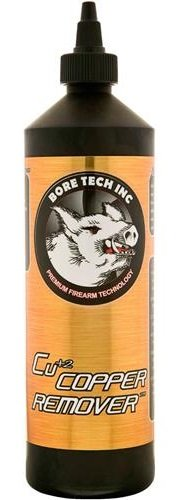 Средство для чистки Bore Tech Cu+2 COPPER REMOVER (473 мл)