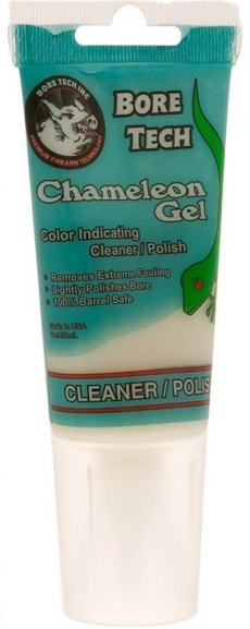Средство для чистки Bore Tech CHAMELEON GEL (59 мл)